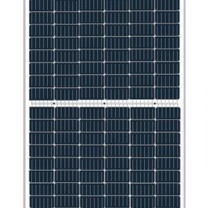 Tấm pin mặt trời Powitt mono 410w (Hafl-cut cells perc)