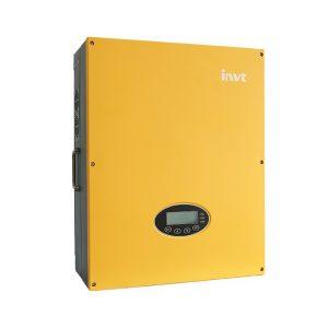 Inverter hòa lưới INVT 60 kwp