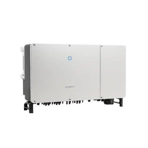 Inverter hòa lưới Sungrow 110 kwp