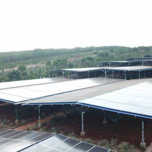 Ngày 09/09/2021 : Cần bán 2mw trang trại điện mặt trời tại Gia Lai